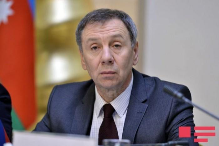 Российский политолог Сергей Марков