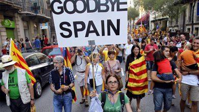 Photo of КаталонияНаш или Испания – Едынокраина?