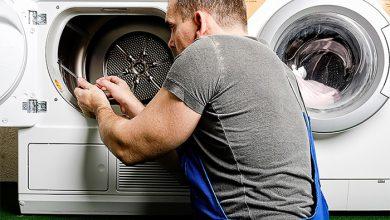 Photo of Замена подшипника в стиральной машине