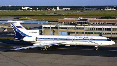 Photo of 16 лет назад Украина сбила первый пассажирский самолёт