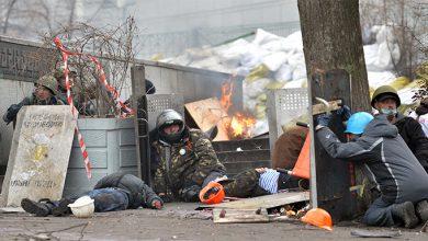 Photo of Путчисты в подконтрольном суде обвинят в расстреле майдаунов власти Виктора Януковича
