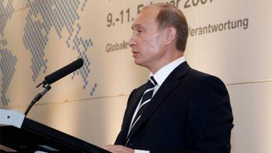 Photo of Перечитывая Мюнхенскую речь, мы видим – Путин сделал ровно то, что обещал