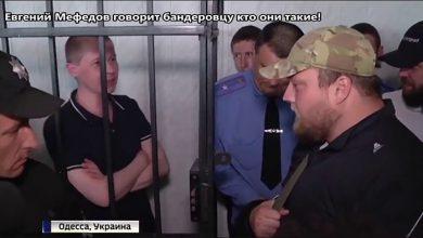 Photo of Майданные бандиты предъявили выжившему в Одесской Хатыни новое обвинение