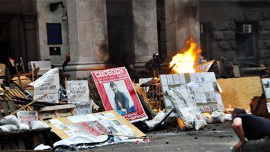 Photo of Италия официально признала, что трагедия в Одессе 2 мая 2014г. была актом насилия неонацистов
