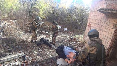 Photo of МВД ЛНР задержало киевских террористов, убивших двух депутатов