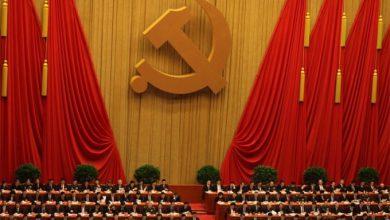 Photo of Итоги XIX съезда КПК: совместный удар России и Китая