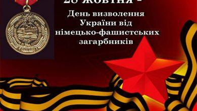 Photo of Россия поздравила украинцев с освобождением от немецко-фашистских захватчиков