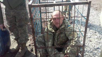 Photo of Военный прокурор Матиос: Две бригады карателей самоубились от наркоты и алкоголя