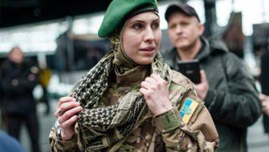 Photo of Под Киевом расстреляли «чеченку» Амину Окуеву