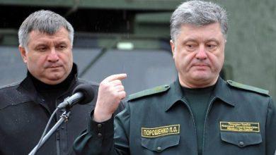 Photo of Арсен Аваков «завис». За Порошенко или над ним?