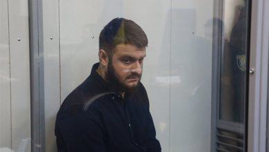 Photo of Суд отпустил сына Авакова под личное обязательство