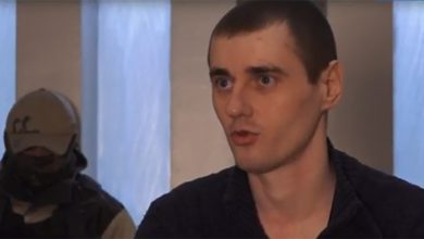 Photo of Пойманные тени: разговор с украинскими террористами
