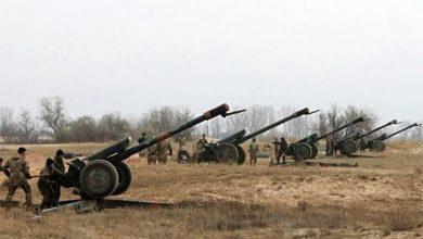 Photo of Захарченко отчитался об уничтожении двух артбатарей киевских карателей