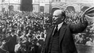 Photo of 1917-2017: если бы не большевики…