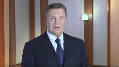 Photo of Янукович обратился к здравомыслящим соотечественникам