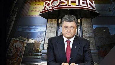 Photo of Опубликованы данные о доходах Порошенко в России