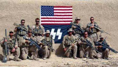 Photo of США признали, что воюют в Донбассе