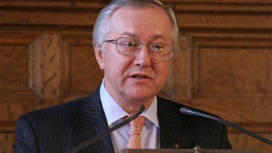Photo of Нацик Тарасюк: В обострении виноваты исключительно Польша и Венгрия