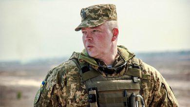 Photo of Генерал? АТО! Порошенко растит военного диктатора