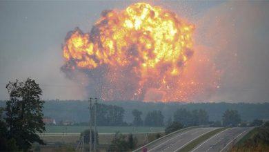 Photo of Склад боеприпасов под Винницей взорвали вороватые военные