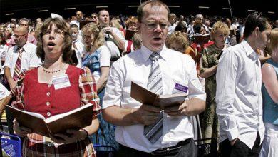 Photo of Разведсеть «Свидетелей Иеговы» в ЛДНР