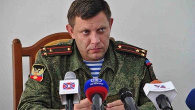 Photo of Глава Республики рассказал об обмене пленными между ДНР и киевскими узурпаторами