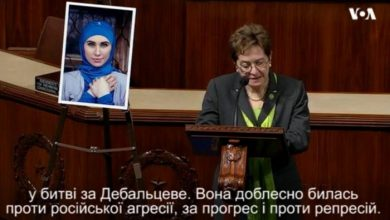 Photo of Конгресс США продемонстрировал поддержку терроризму