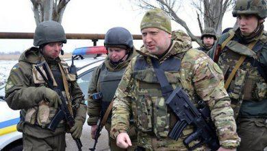 Photo of От «Пастора» – к убийце: вы удивлены метаморфозе Турчинова?