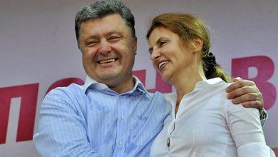 Photo of Жизнь по-новому: Марина Порошенко обворовала Сороса, спекулируя на детях-инвалидах