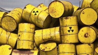 Photo of США и их марионетки превращают Украину в радиоактивную помойку
