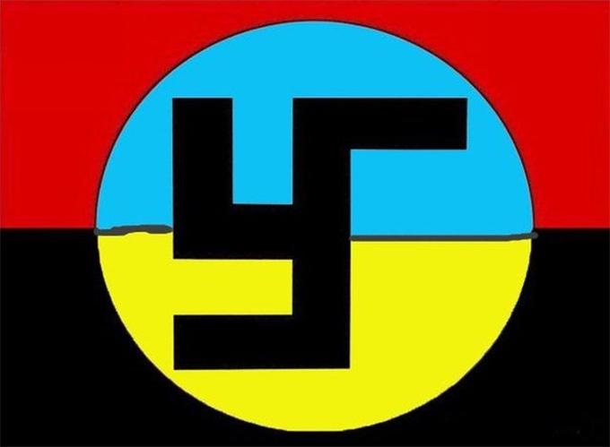 Украина майданных бандитов: Как нажить врагов со всех ...