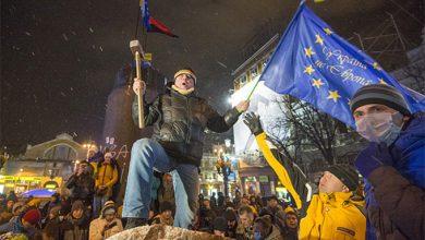 Photo of Годовщина Майдана: Убийства, нищета, могильник и апокалипсис