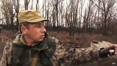 Photo of Боевая операция по уничтожению пункта корректировки огня киевских карателей