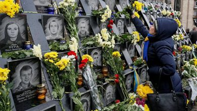 Photo of Театр абсурда: на Украине снова ищут виновных в расстреле «Небесной сотни»