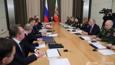 Photo of Что сказал Путин о переходе бизнеса на военные рельсы