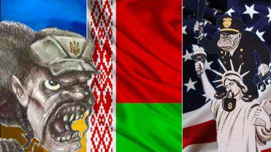 Photo of США настраивают киевских путчистов гадить Белоруссии и курировать минский майдан