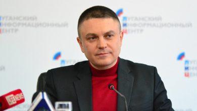 Photo of В Луганской республике изменения: Плотницкий ушел в отставку, Пасечник — и.о. главы ЛНР