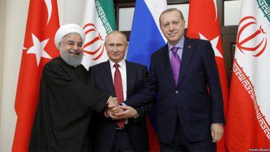 Photo of Теперь ясно, кто контролирует Ближний Восток