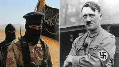 Photo of Третий Рейх и ИГИЛ — аналогии и закономерности