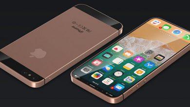 Photo of iPhone SE – смартфон для фитнеса и путешествий