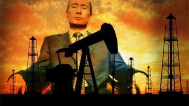 Photo of «Король нефти» Путин и русский мировой порядок
