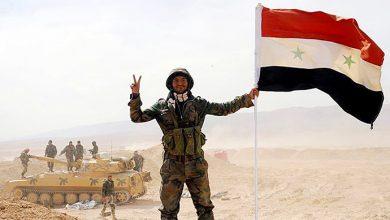Photo of Генштаб ВС России заявил о полном освобождении Сирии от ИГ