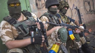 Photo of ВСУ попытались захватить позиции Армии ДНР под Горловкой