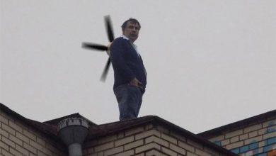 Photo of В Киеве задержали Карлсона-галстукоеда и поместили в СИЗО