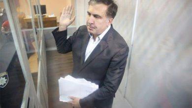 Photo of Олигарх рассказал об алкоголизме узурпаторов, а Саакашвили объявил себя пленником Путина