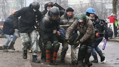 Photo of Наемники из Грузии рассказали, кто расстреливал майдаунов