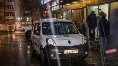 Photo of В Киеве произошла перестрелка между бандами нацистов и майданщиков