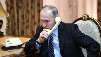 Photo of Трамп напросился поговорить с Путиным, после его пресс-конференции
