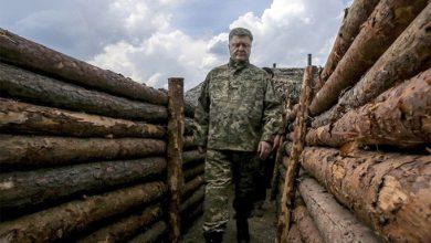 Photo of «Окопное противостояние» в Донбассе подходит к концу