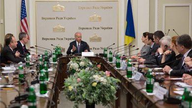Photo of Байден задокументировал преступление США в отношении государства Украина